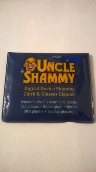 Handy Pocket Shammy