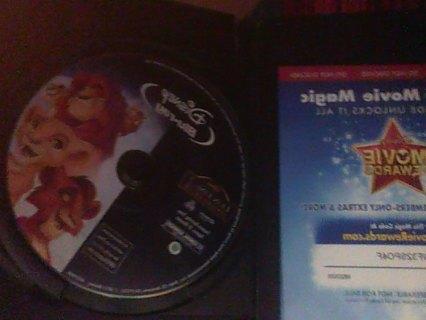 Lion King 2 Simba's Pride Blu ray