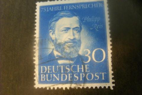 1952 Germany CV $23.28