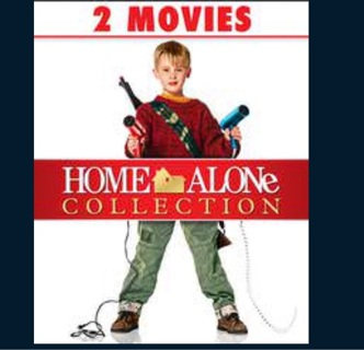 Home Alone 1 & 2 • Instawatch