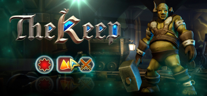 The Keep (Steam Key)