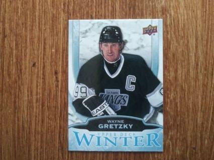 Upperdeck Wayne Gretzky