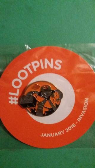 pin as shown free shipping