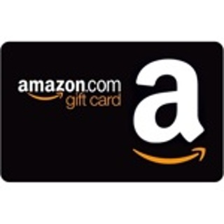 $3 Amazon Gift Card Digital Delivery