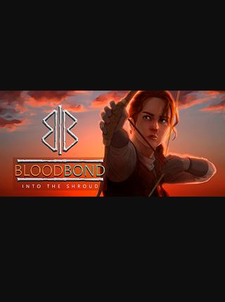 Blood Bond Into the Shroud steam key