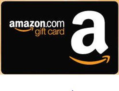 2$ amazon gift card! LOW GIN!