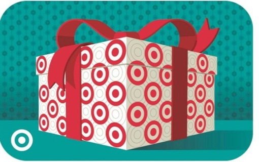 $5.00 E-gift Card from Target