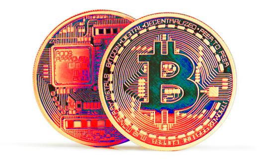 .001 Bitcoin