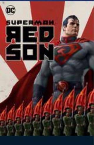 Superman Red Son HD MA copy