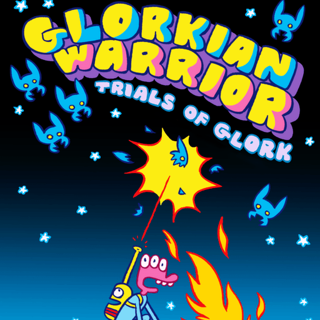 Glorkian Warrior - Steam Key