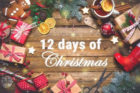"""Kawaii """"12 Days Of Christmas!!"""" ~ Something Added Daily!! This Could Be Huge!!"""