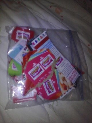 70+ Box Tops For Educations