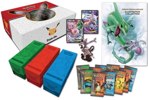 Pokemon Super Premium Generations Collection Box - Factory sealed, OVERNIGHT SHIPPING!