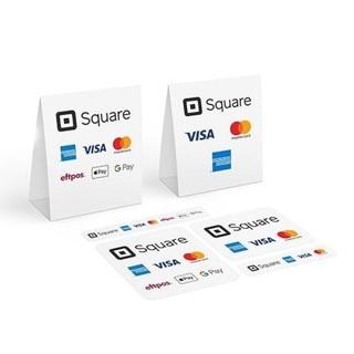 Credit Card Marketing Kit