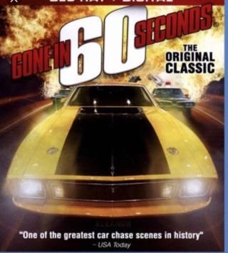 "Gone in 60 seconds ""free advice"" scene gone in 60 seconds video."