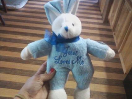 Free Stuffed Animals That Sing Jesus Loves Me Baby Toys