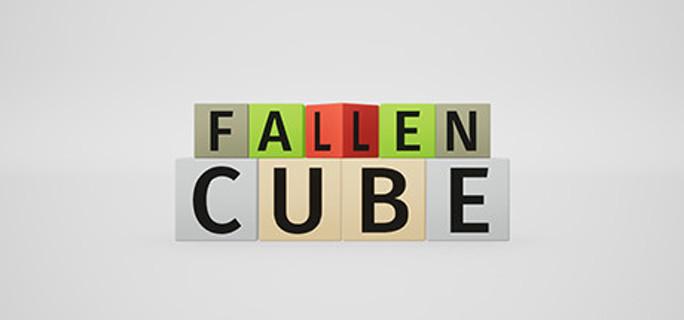 Fallen Cube (Steam Key)
