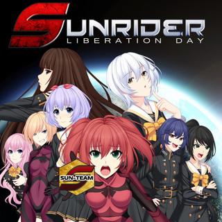 Sunrider: Liberation Day - Captain's Edition = Steam Key