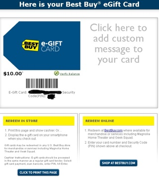 Free best buy 10 gift card code gift cards listia best buy 10 gift card code negle Gallery