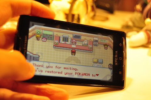 How to play GBA Games on your Android Phone! *FREE*