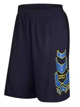 NEW Men's Basketball Shorts Athletic Active Shorts SIZE XL FREE SHIPPING