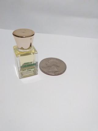 Coriandre parfum by Jean Couturier 2 ml