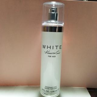 Kenneth Cole,  White, Fragrance Mist