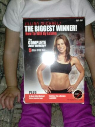 Biggest Loser - Complete Body Workout