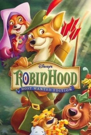 Robin Hood HD Movies Anywhere/Vudu Digital Code