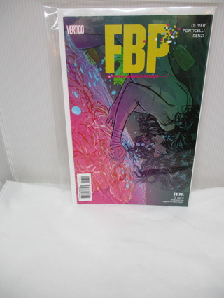 FBP - Federal Bureau of Physics #17