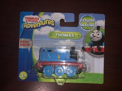 New Thomas the Train Metal Train