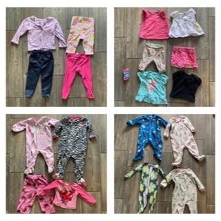 18 month girl bundle