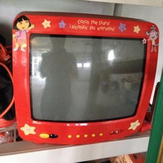 Free 13 Inch Dora The Explorer Tv Tvs Listia Com Auctions For