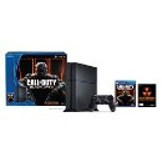 *NEW* PS4 BUNDLE system CALL OF DUTY 500 GB