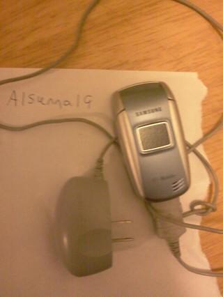 Free T Mobile Samsung Old Flip Phone Phones Listia Com