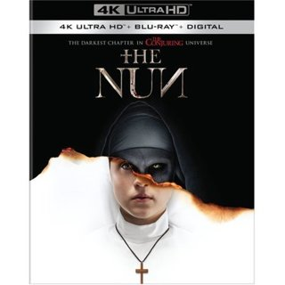 The Nun InstaWatch