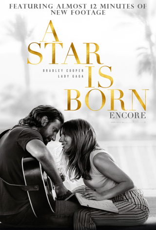 2 MOVIE PACK: A Star is Born Encore/ A Star Is Born Normal/Extended CUT