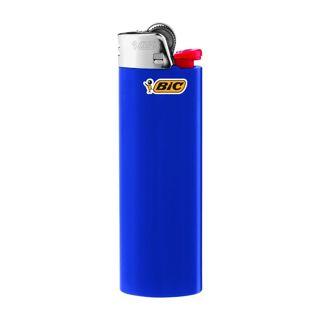 NEW Navy Blue Regular Size BIC Classic Lighter, 1 Pk