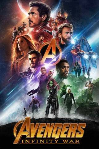 INFINITY WAR 150 DMR Points ONLY