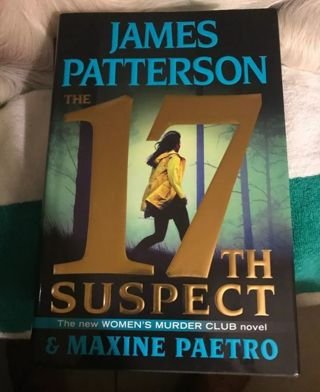 17 th Suspect - By James Patterson
