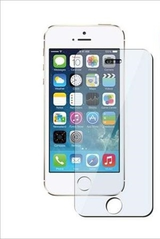 1 NEW Apple iPHONE 5 Phone HD Screen Protector FREE GIFT