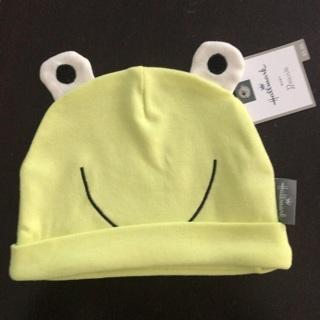 Hallmark baby hat