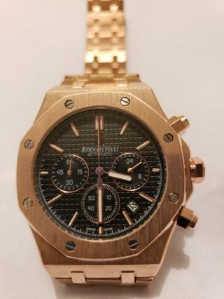 Automatic watch for Men's