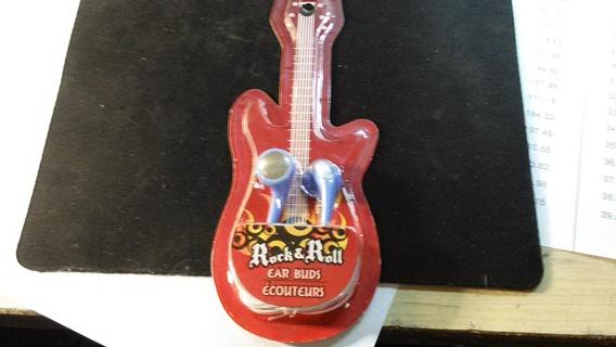 ROCK-n-ROLL EARBUDS