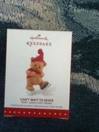 Hallmark Keepsake Mary Hamilton Bears