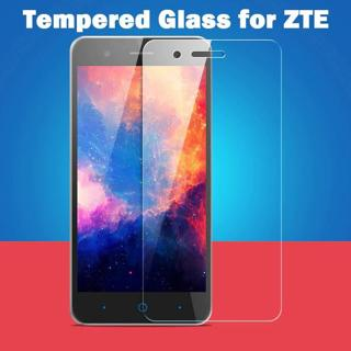 0.3mm Tempered Glass Screen Protector For ZTE Blade A452 A510 A460 X3 X5 X7 L2 L3 L5 Plus V580 V5
