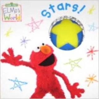 Stars! (Elmo's World) Board book
