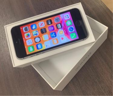 Unlocked Iohone SE 32GB