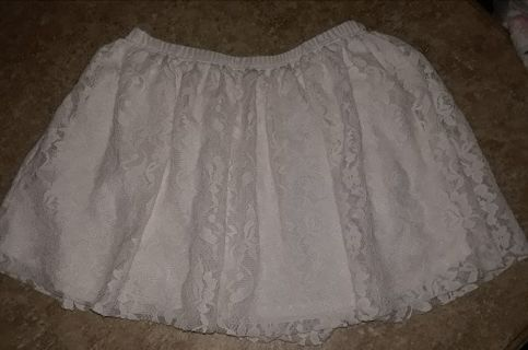 Girls Skirt size 5T