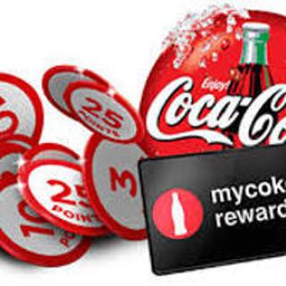 25 coke caps